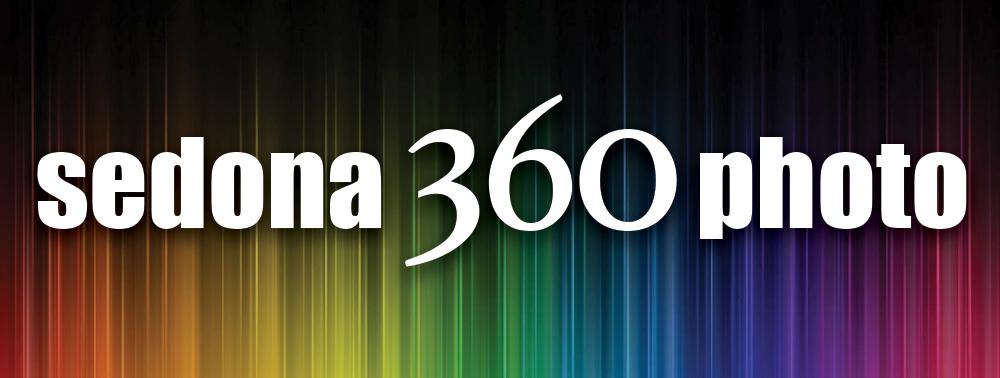 Sedona 360 Photo